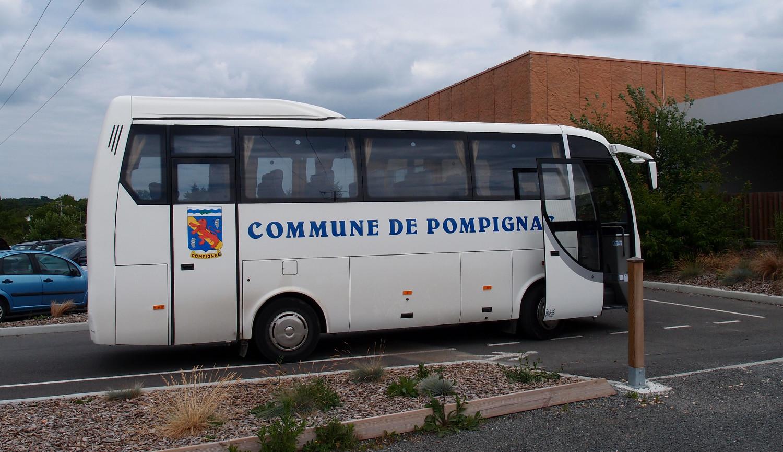 bus communal