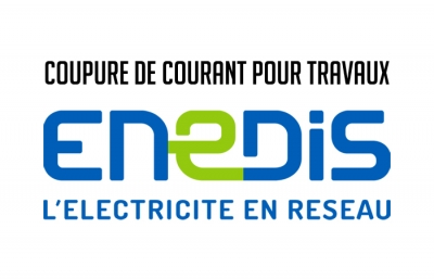 coupure de courant enedis